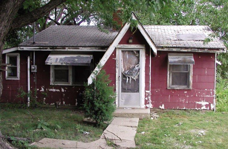 We buy houses in Price, UT