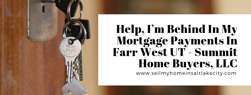We buy houses in Farr West UT