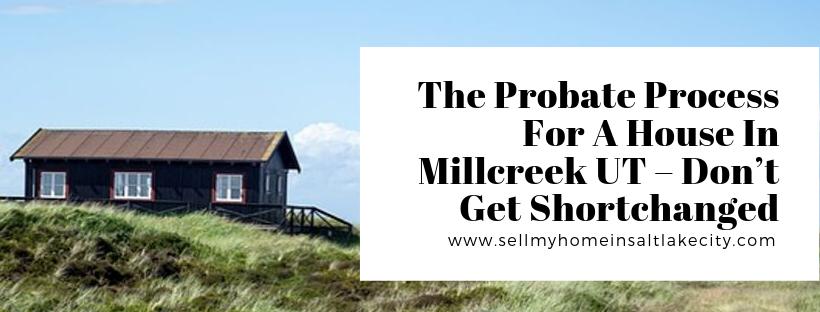We buy houses in Millcreek UT