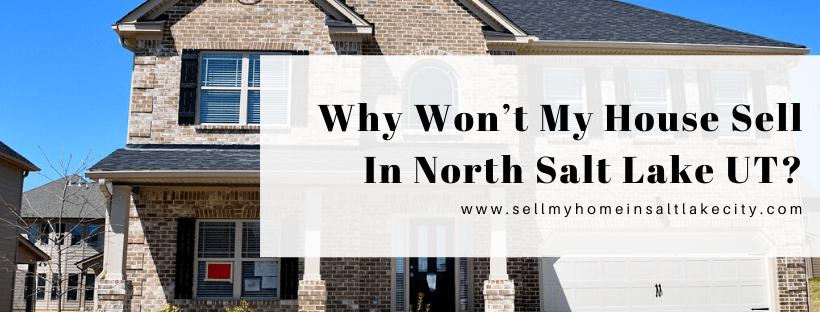 Cash For Houses In North Salt Lake UT