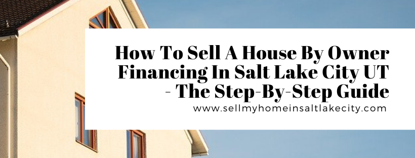 We buy houses in Salt Lake City UT