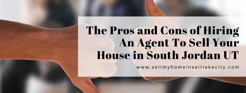 Sell My House In South Jordan UT