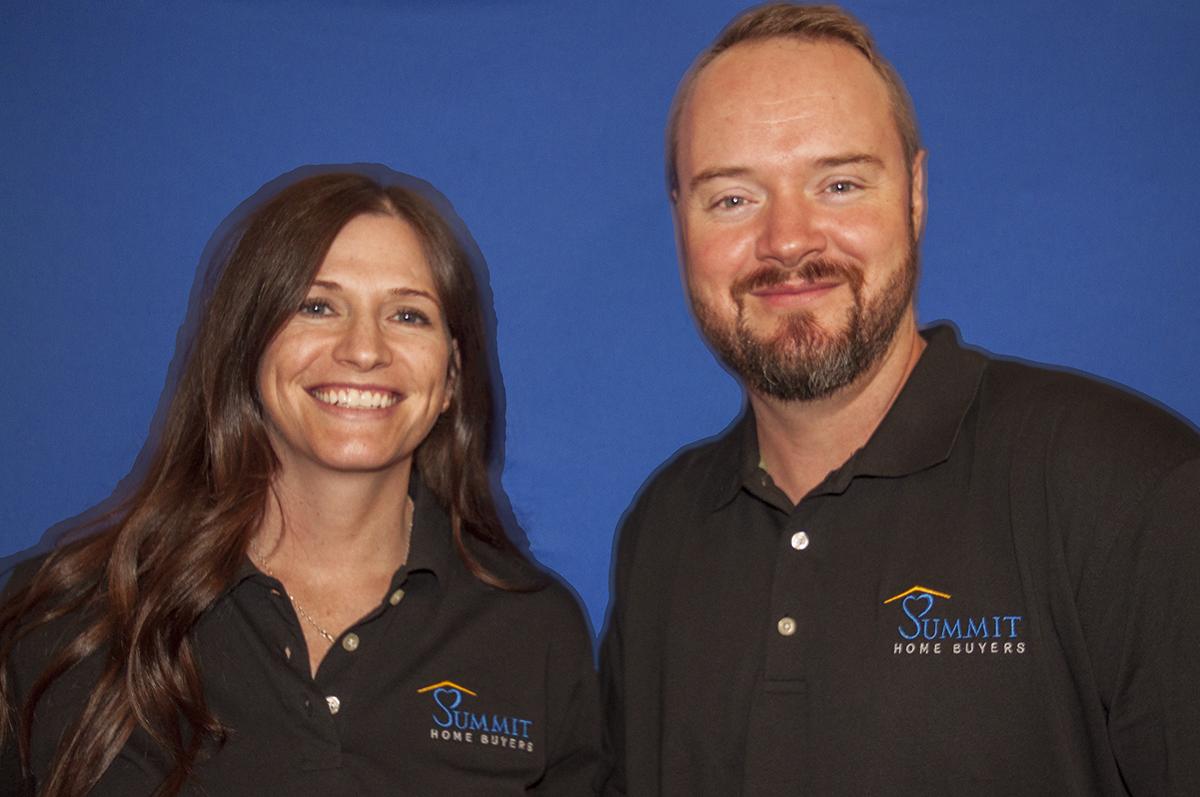 Stan and Brooke buy houses in Utah