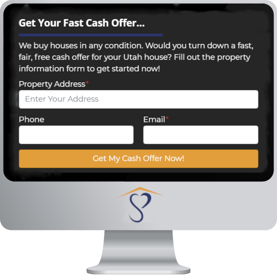 cash for houses in Utah