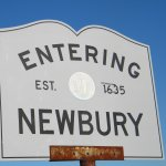 Newbury, MA