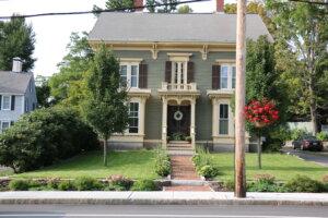 Homes of Groveland