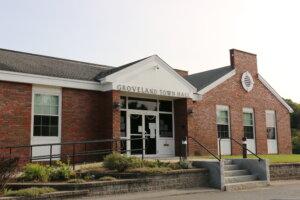 Government Center of Groveland
