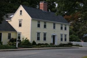 Ipswich House