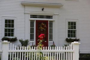 Boxford Home
