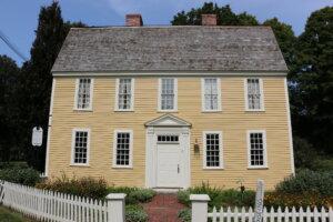 Boxford Historic Home