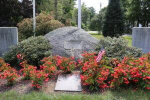 Boxford Monument