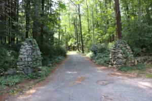 Boxford Driveway