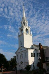 Newburyport Church