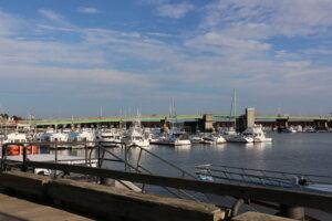 Newburyport Waterfront