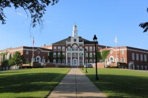 Newburyport Highschool