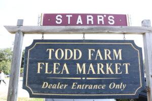 Rowley Flea Market