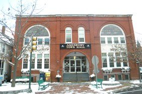 Amesbury, MassachusettsTown Hall