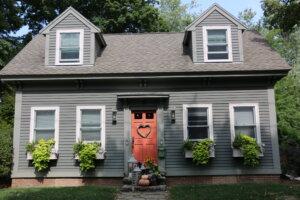 Topsfield Home