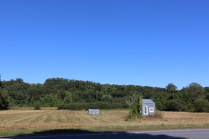 West Newbury Landscape