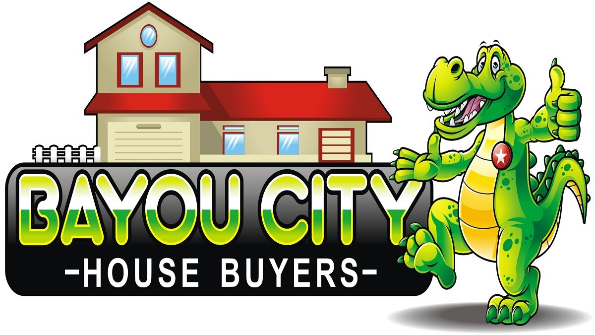 Bayou City House Buyers  logo