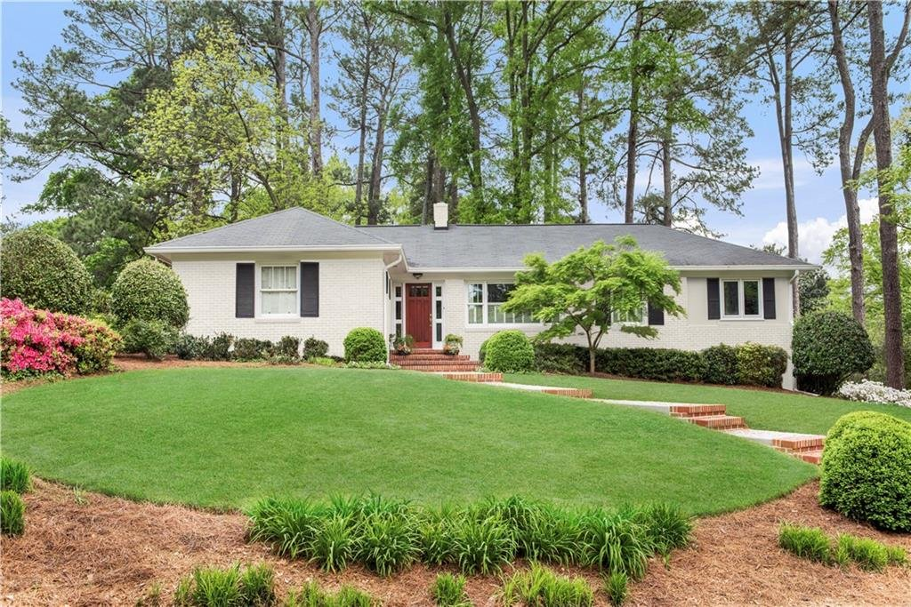 sell your house fast in college park ga