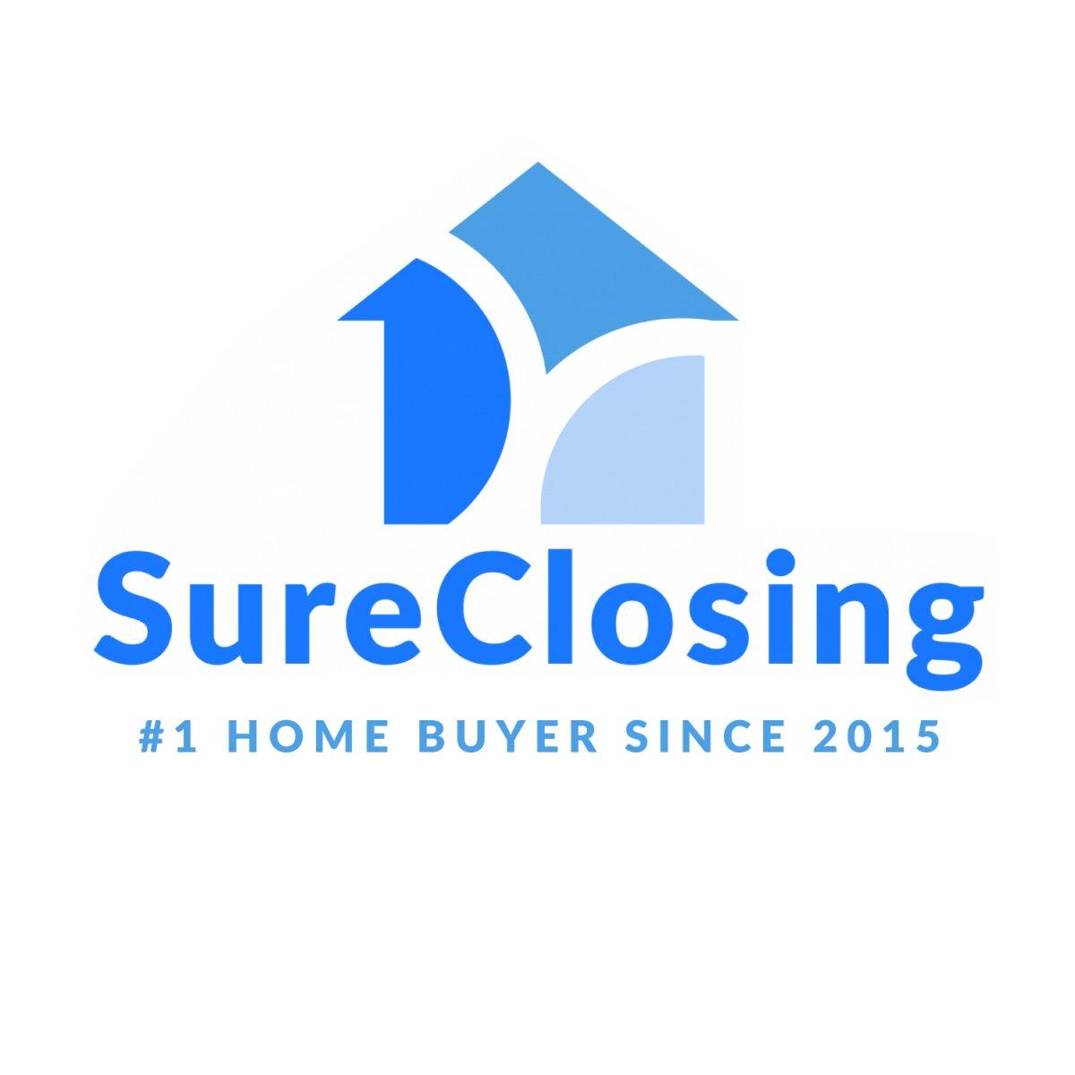 SureClosing logo