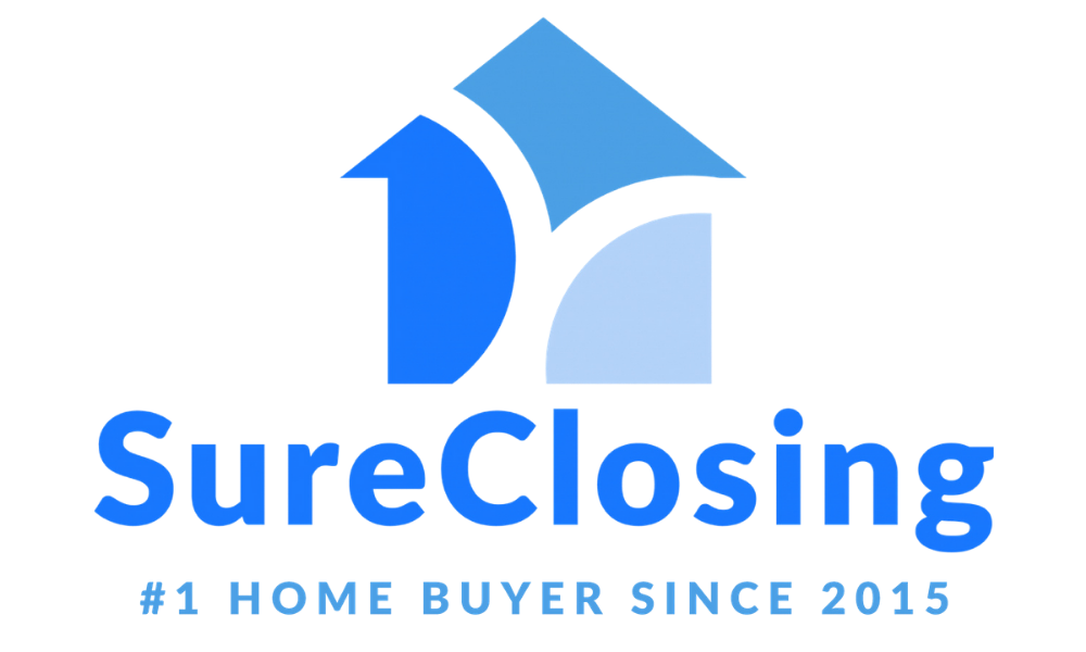 SureClosing logo