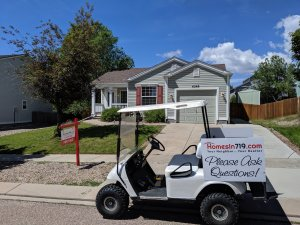 Homes for Sale in Colorado Springs under $250K?