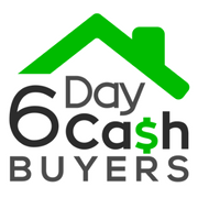 6 Day Cash Buyers  logo