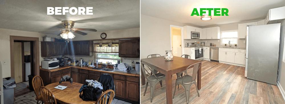 we buy houses ohio 6 day cash buyers