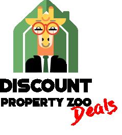 Discount Property Zoo logo