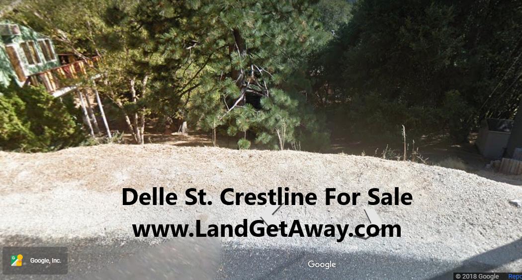 Crestline Property