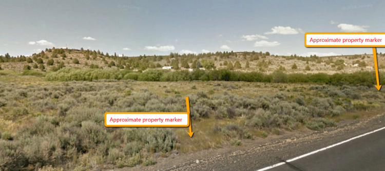 Klamath Falls sold property