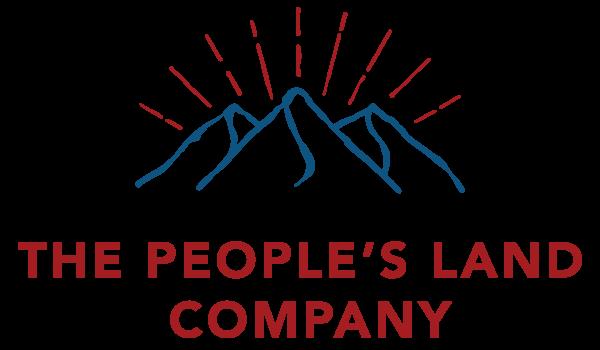 The People's Land Company logo