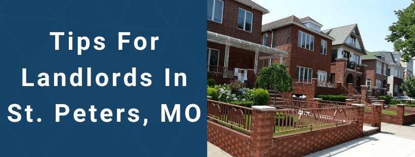 Sell Your House In St. Peters MO