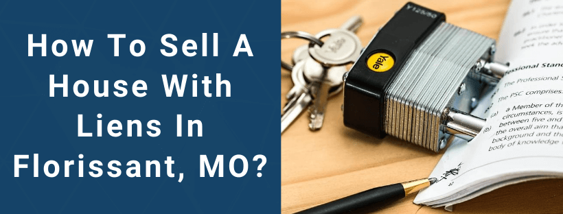 Sell Your House In Florissant MO