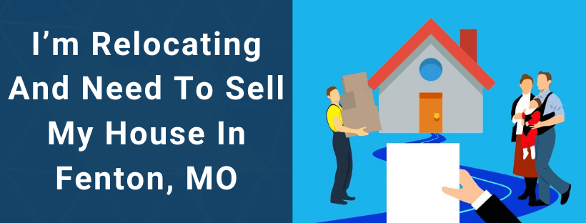 Sell My House In Fenton MO