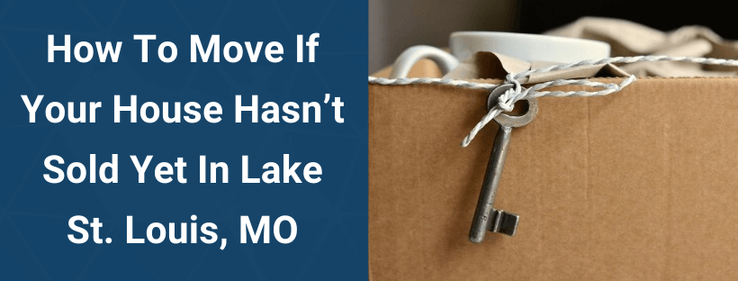 Sell Your House In Lake St. Louis MO