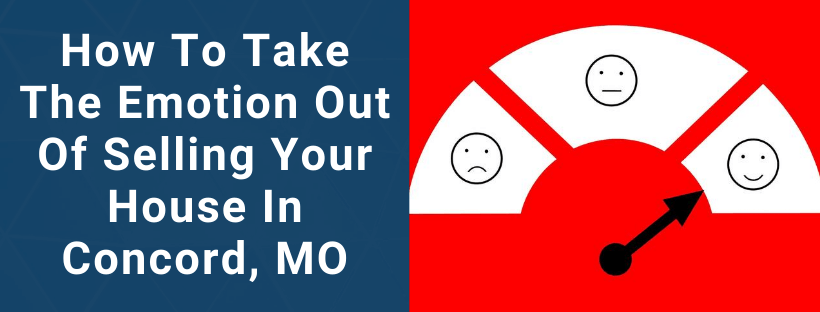 Sell Your House In Concord MO