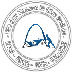 We Buy Houses in Chesterfield MO