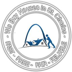 We Buy Houses in St. Charles MO