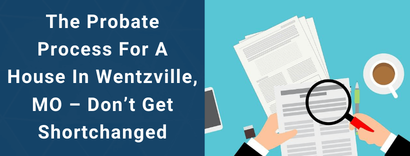Sell Your House In Wentzville MO