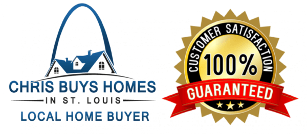 Chris Buys Homes in St. Louis logo