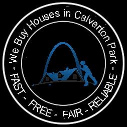 We Buy Houses in Calverton Park MO