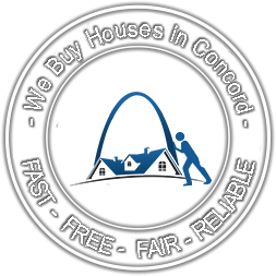 We Buy Houses in Concord MO