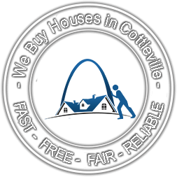 We Buy Houses in Cottleville MO