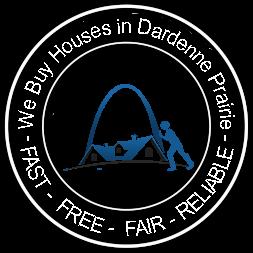 We Buy Houses in Dardenne Prairie MO