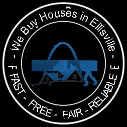 We Buy Houses in Ellisville MO