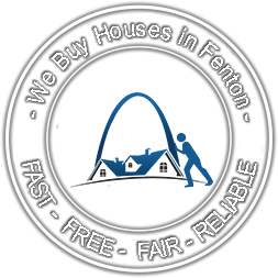 We Buy Houses in Fenton MO