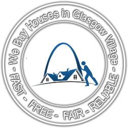 We Buy Houses in Glasgow Village MO